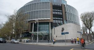 Judge Martin Nolan accepted that Daly's drug addiction was the root of his offending but said that burglary is always serious