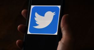 """Platforms such as Twitter and Facebook have inadvertently been granted undue influence and power, and their users undue sway, over the functioning of traditional media."" Photograph: Olivier Douliery/AFP via Getty Images"