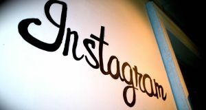 Instagram's logo: the Facebook-owned app is set to launch a TikTok rival called Reels.
