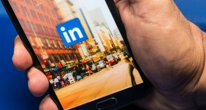 LinkedIn said it planned to consolidate some parts of the talent solutions business with its learning management system group. Photograph: iStock