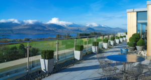 Win a two-night stay at Aghadoe Heights Hotel & Spa, Killarney