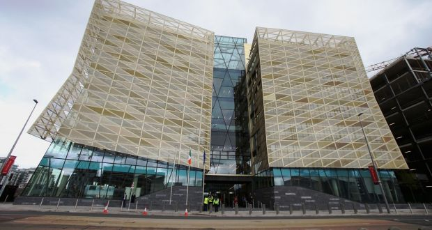 "The Central Bank says there  is a  ""substantial amount"" of unpaid invoices owed to firms.  Photograph:  Niall Carson/PA Wire"