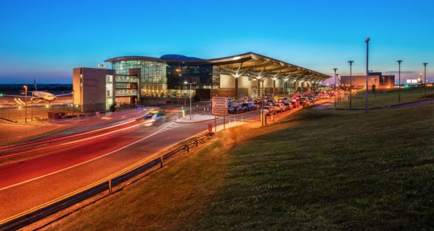 Cork was the fastest growing airport in the Republic, with passenger traffic increasing 8 per cent last year and 6 per cent in January and February 2020.