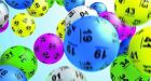 The winner of Tuesday night's €49.5 million EuroMillions jackpot was an online player in the Leinster area, the National Lottery has said.
