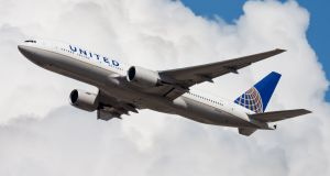 Bad as the second quarter was for United Airlines, it wasn't as dismal as analysts' expectations for the US airline. Photograph: iStock