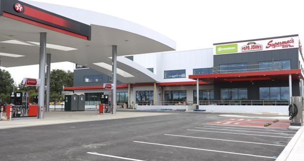 Mcdonagh To Open Seventh Motorway Service Plaza