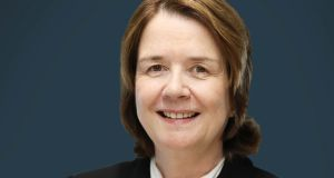 Eileen Fitzpatrick: she has joined   the board of Urbeo as a non-executive director