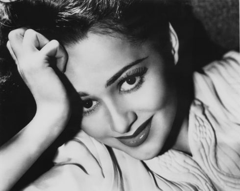 Olivia de Havilland in 1938. Photograph:  Keystone/Hulton Archive/Getty Images