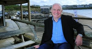 Rick Stein: Being in Australia 'can be a bit frustrating, because I don't get told everything that's happening'