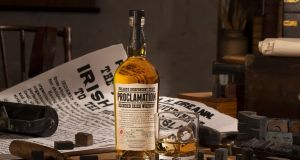 The first Proclamation whiskey is an entry-level product that has been aged in new American oak barrels and matured in bourbon casks