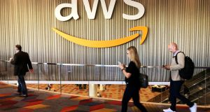 It's not difficult to see why Amazon is growing at a time when the global economy is under threat. Amazon Web Services (AWS)  is one of the main cloud services providers. Photograph: Reuters
