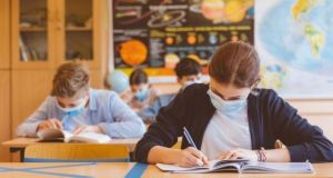 The Government's financial package included €41.2 million to fund substitute staff in primary schools. Photograph: iStock