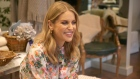 Amy Huberman launches 'Made Local' campaign to promote Irish craft industry