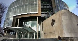 The man (52) pleaded guilty at the Central Criminal Court to raping the woman