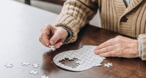 The Lancet Commission on prevention of dementia has set out new risk factors and including nine actions for policymakers and individuals after a review by its panel of international experts. Photograph: iStock