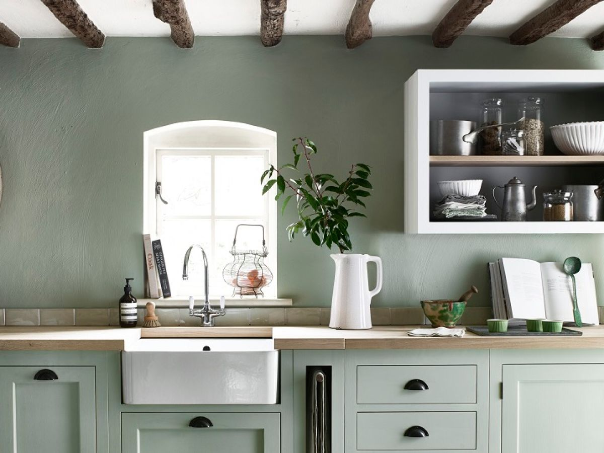 Create A Covetable Kitchen That Is Designed Just For You
