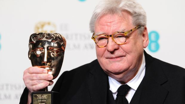 Director Alan Parker at The Royal Opera House in London in February 2013. Photograph: Stuart Wilson/Getty Images