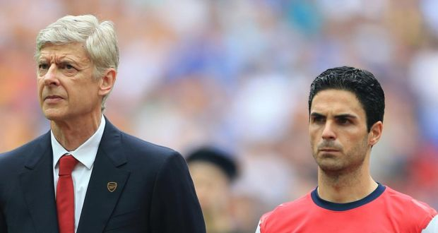 Arteta Can Make Fa Cup Final The Start Of Something Better For Arsenal