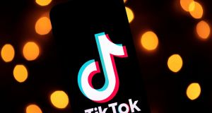 Microsoft is exploring an acquisition of TikTok's operations in the United States. Photograph: Lionel Bonaventure / AFP via Getty Images