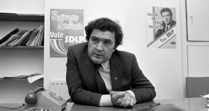 John Hume 1937-2020: In Pictures