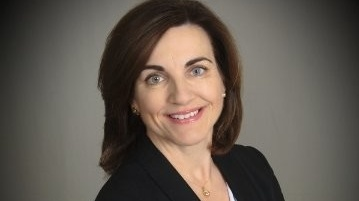 Susan Trent, Atlantic Therapeutics chief executive.