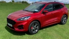 Our Test Drive: the Ford Kuga