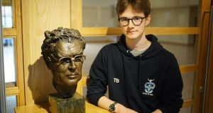 'John Hume gave us a future to look forward to': Derry's young pay tribute to peacemaker
