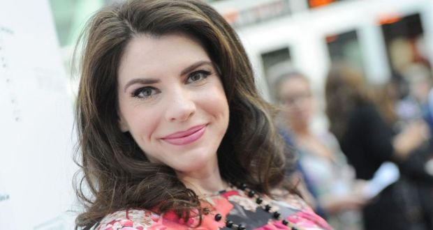 Stephenie Meyer: 'I'm pretty sure people aren't going to get exactly what they think they're getting.' Photograph: Angela Weiss/Getty