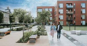 Clancy Quay: Transforming the face of premium renting in Dublin 8