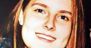 Patrycja Wyrebek, 20, was found dead at her home in Drumalane Park, Newry on Sunday morning. Photograph: PSNI/PA Wire