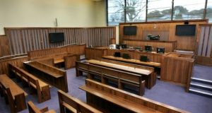 The report also recommends that suspects charged with sex crimes should not be named when their cases are before the courts unless and until they are convicted. File photograph: Matt Kavanagh/The Irish Times