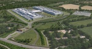Facebook already has a deal with Brookfield to supply wind energy for its data centre in Clonee, Co Meath