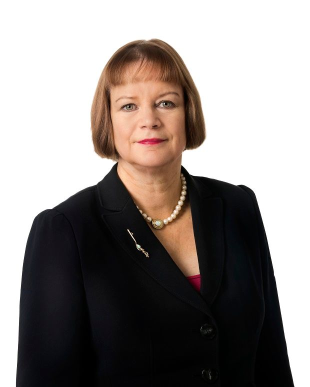 Niamh Brennan, professor of management at UCD Smurfit School
