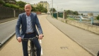 Doubling of cyclists prompts opening of new 4km cycle lane in Dun Laoghaire