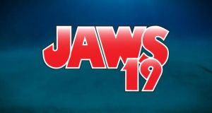 The Movie Quiz: What is the completely made-up tagline for 'Jaws 19'?
