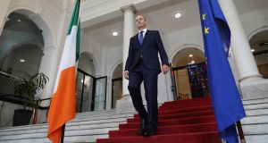 Taoiseach Micheál Martin: said  Ministers will outline which measures they intend to introduce later in the week.
