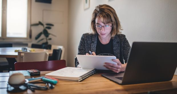 Studies show the most productive workplaces are those that give staff the choice of where to work - in the office or from home.