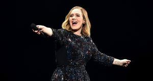 The Music Quiz: Who played a Dublin gig on the same night as Adele in 2008?