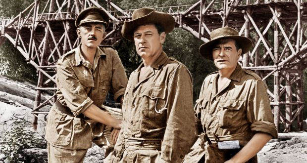 Bridge On The River Kwai This Film Does Not Authentically Portray The Conduct Of British Officers