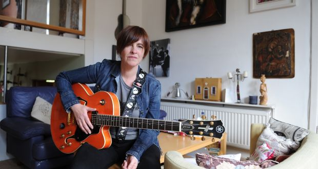 "Eleanor McEvoy: ""Working in the music industry has never been easy, and we are now about to witness the most difficult times in the history of that industry.""  Photograph: Aidan Crawley"