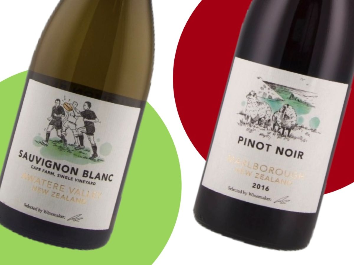John Wilson On Two Great Summer Wines From New Zealand For Less Than 10