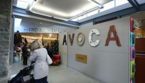 Aramark acquired the Avoca business for a reported €64 million from the Pratt family in 2015