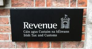 Revenue has not clarified how business would demonstrate such a fall-off in business or prove that it was Covid-related. Photograph: iStock