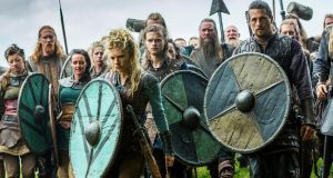 TV shows such as Vikings captivate modern audiences, but history does not record exactly what Vikings sounded like