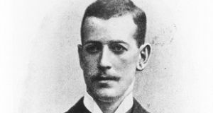 John Pius Boland: Dubliner won not one but two gold medals at the first modern Olympics in Athens in 1896