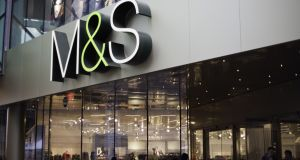 Marks & Spencer plans to cut 7,000 jobs, including from regional management and stores in the UK. Photograph: iStock