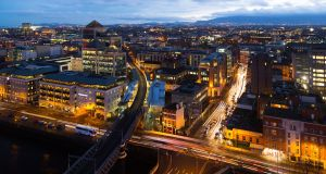 EirGrid Group report finds electricity demand continuing to grow
