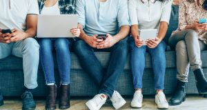 How fast your broadband works will depend on what technology you are using, and what you are willing to pay for. Photograph: iStock