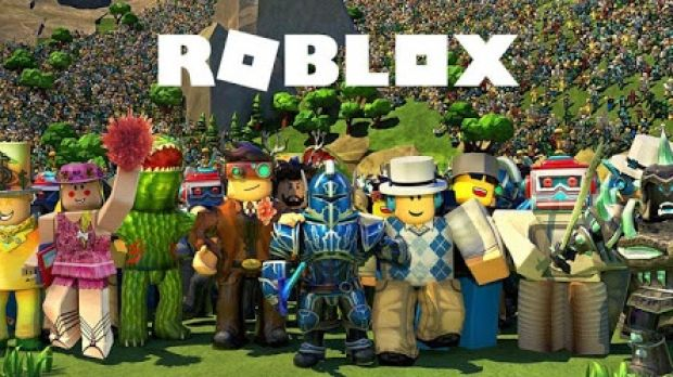 Roblox How To Use Song In Game Roblox The Booming Video Game That S Now Bigger Than Minecraft