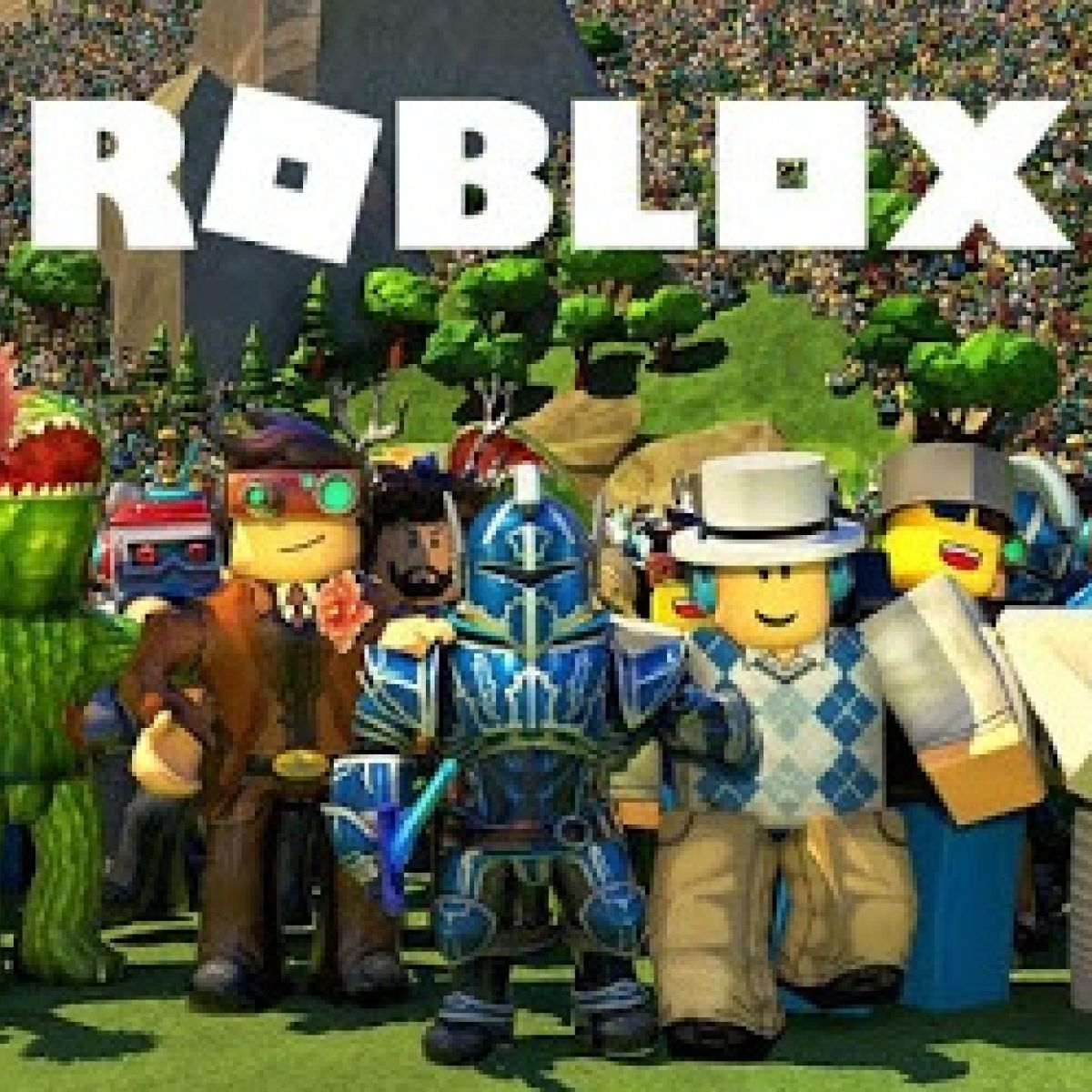 Roblox The Booming Video Game That S Now Bigger Than Minecraft